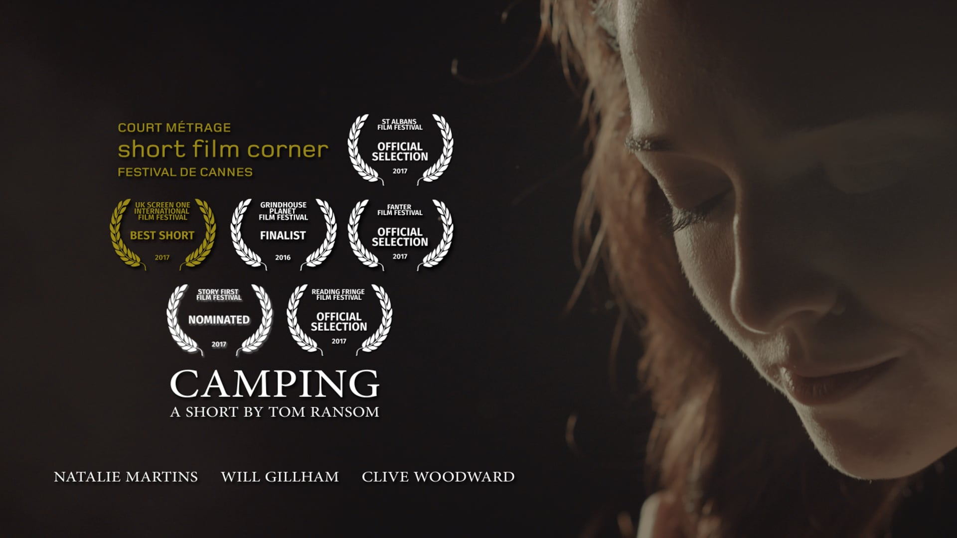 Camping (Short Film)