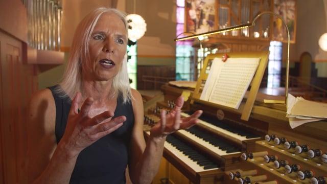 Gerrie Meijers speelt Ligeti