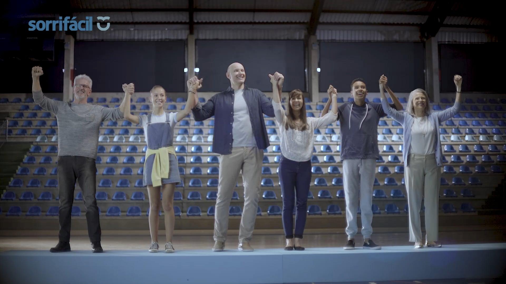 Sorrifácil - Campanha 2017/2018 Tande