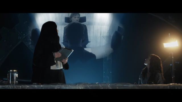 VFX Breakdown  -  Pestkop