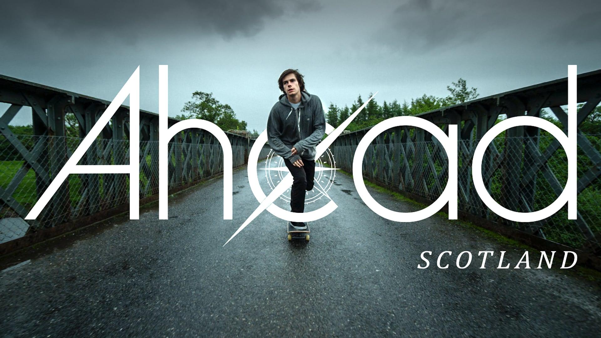 AHEAD - Scotland