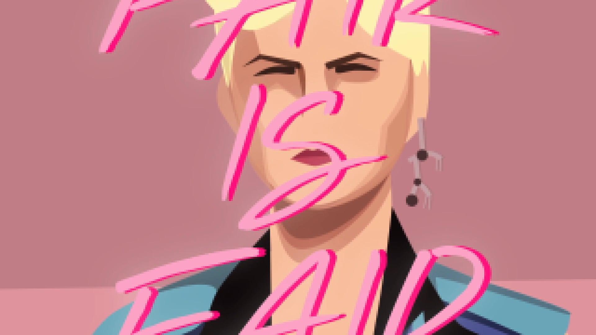 Billie Jean - THE GIRL GANG GIF CHALLENGE!