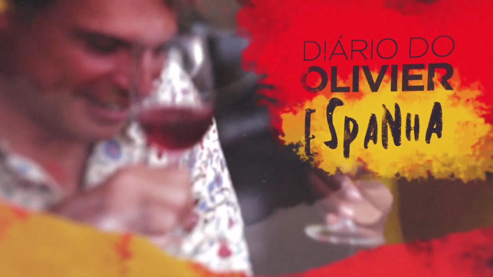 Diario do Olivier_ANDALUZIA
