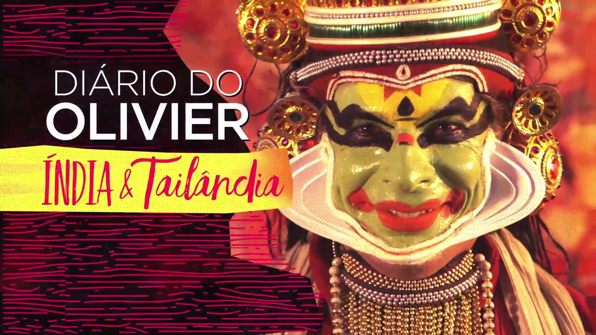 Diario do Olivier_INDIA