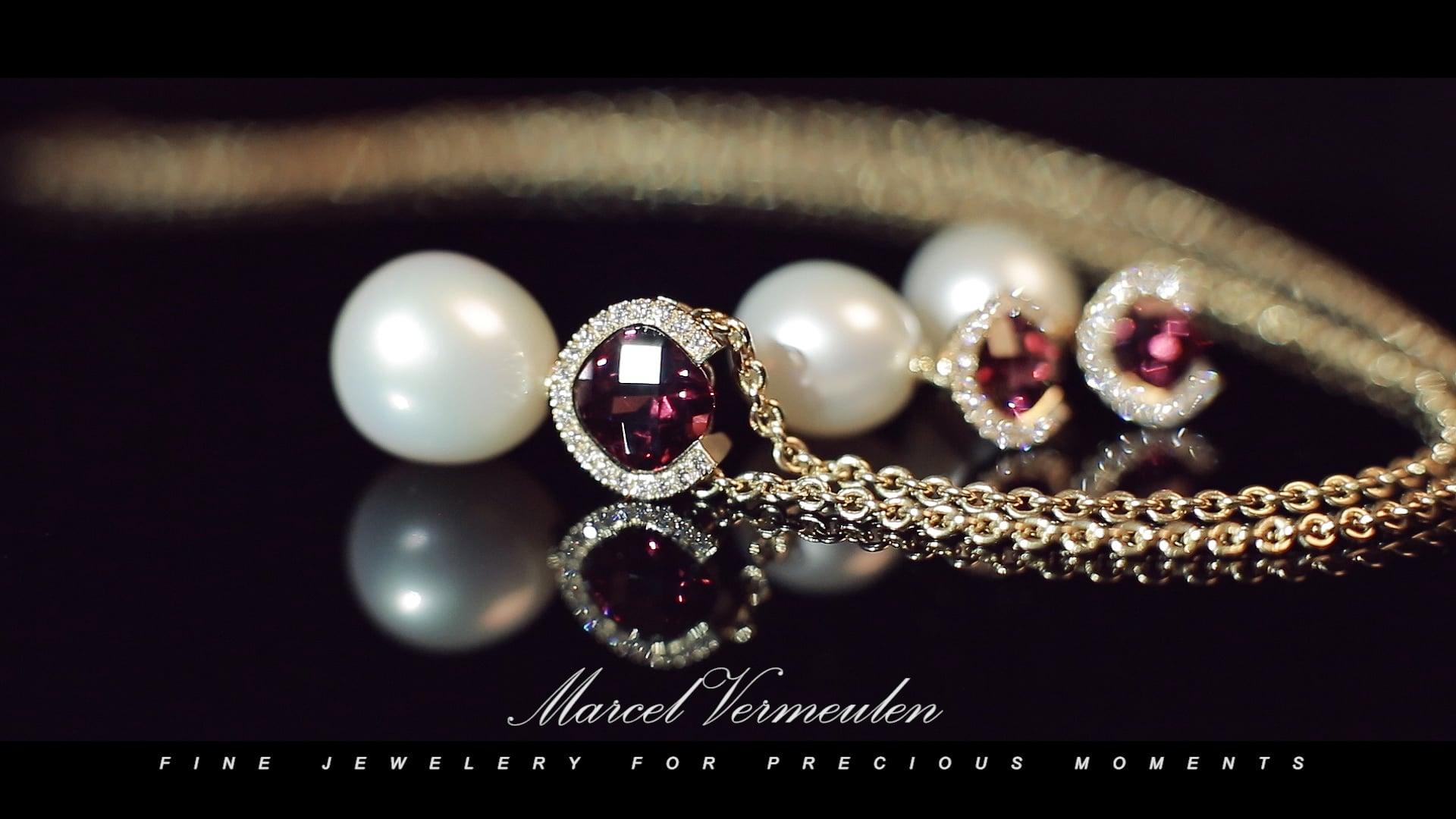Marcel Vermeulen Juwelier Videoproductie