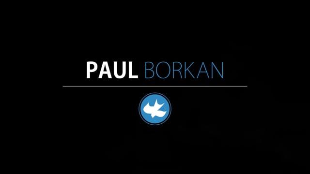 Paul Borkan