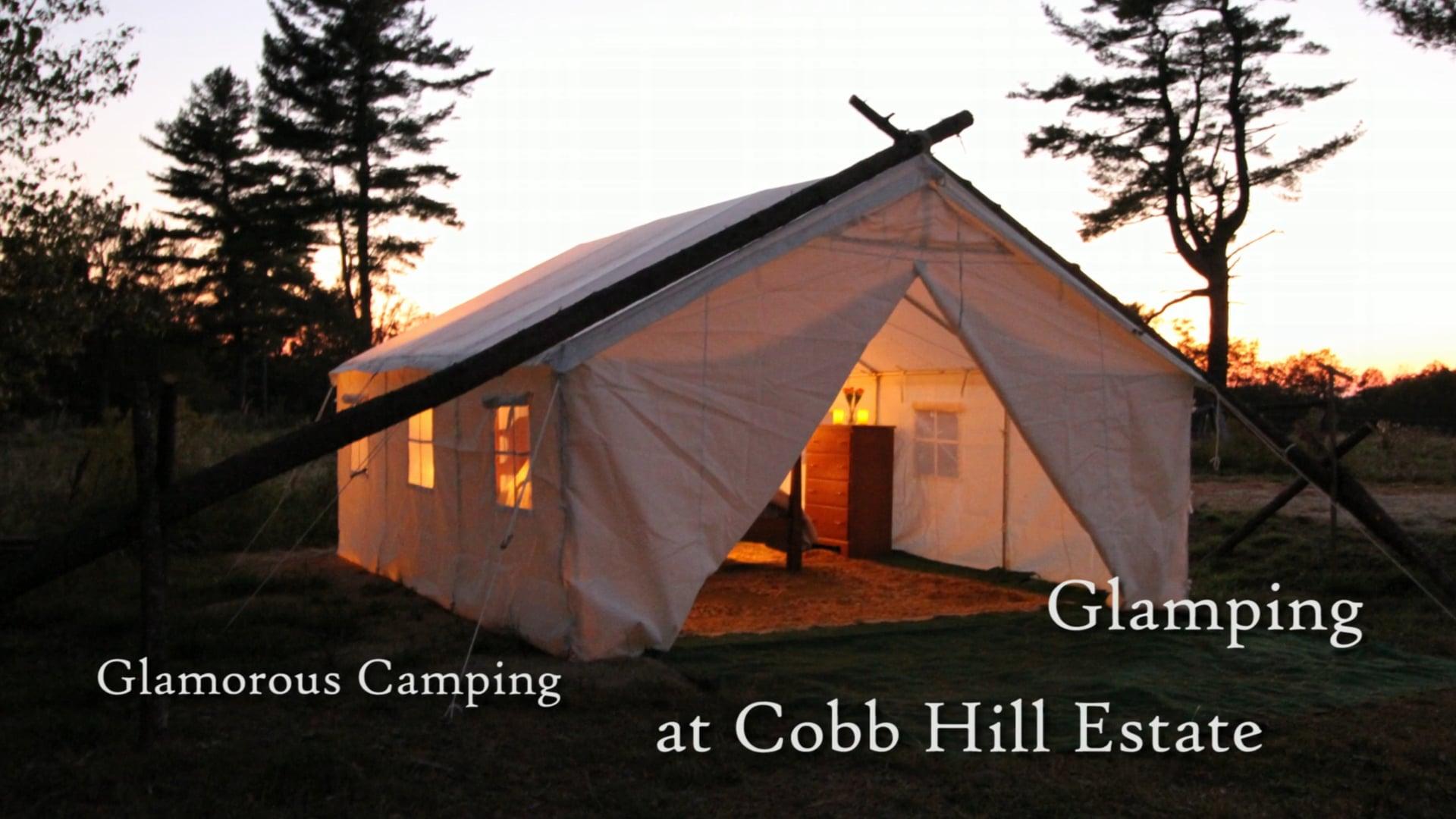 Cobb Hill Glamping