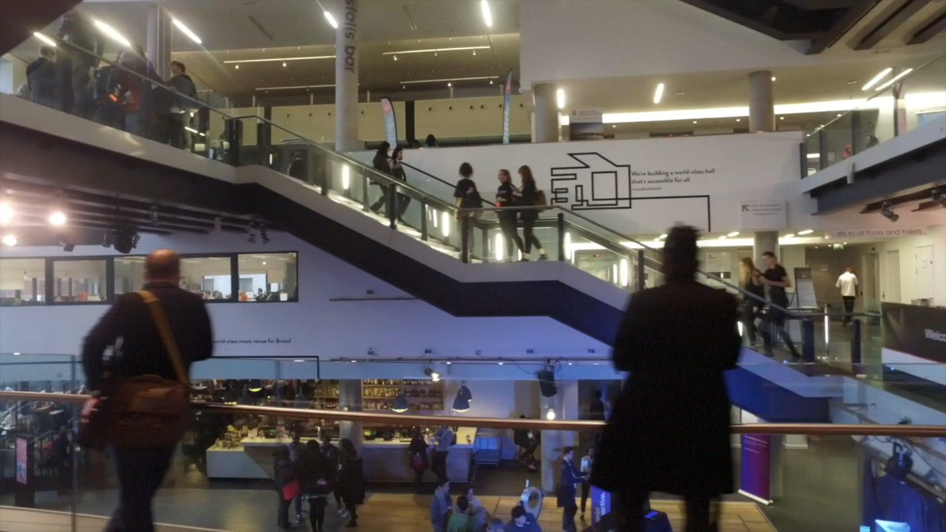 TEDxBristol 2017 highlights video