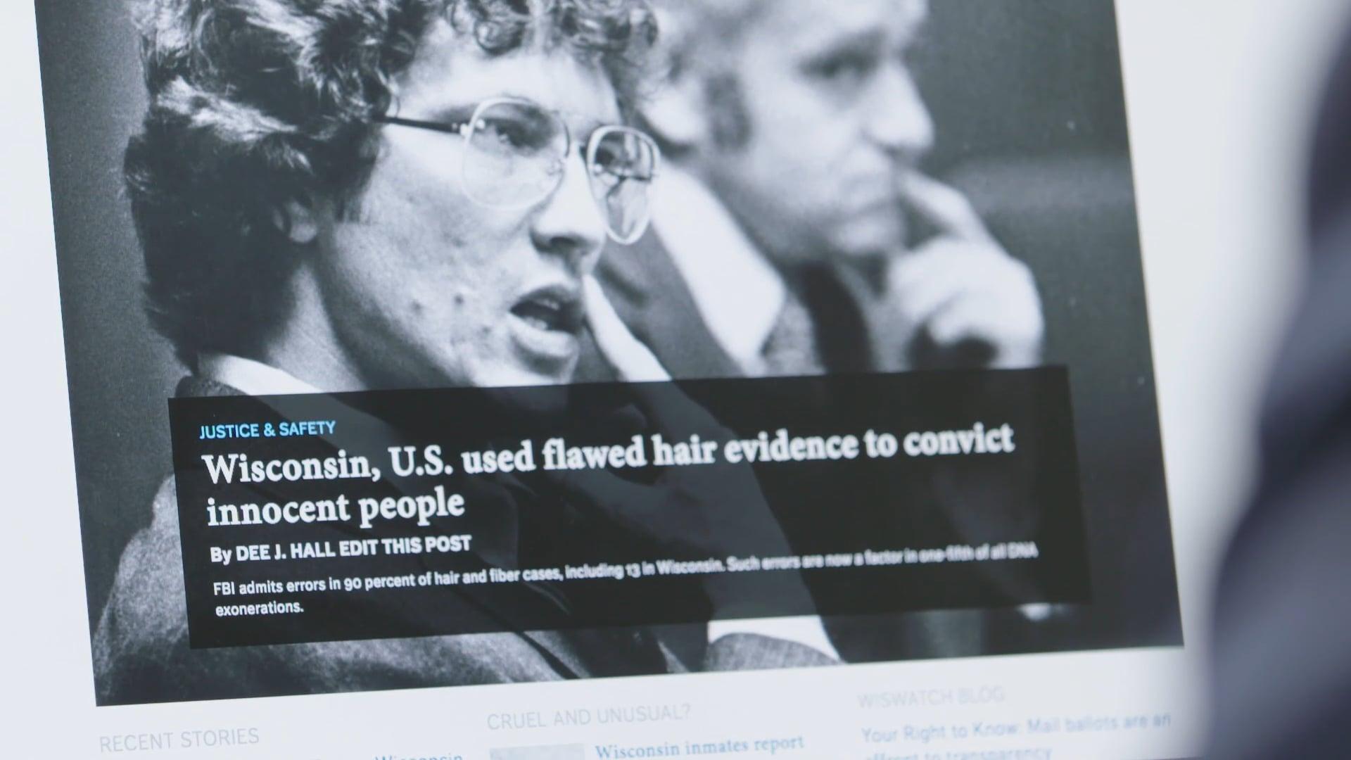 WCIJ (Wisconsin Center for Investigative Journalism)