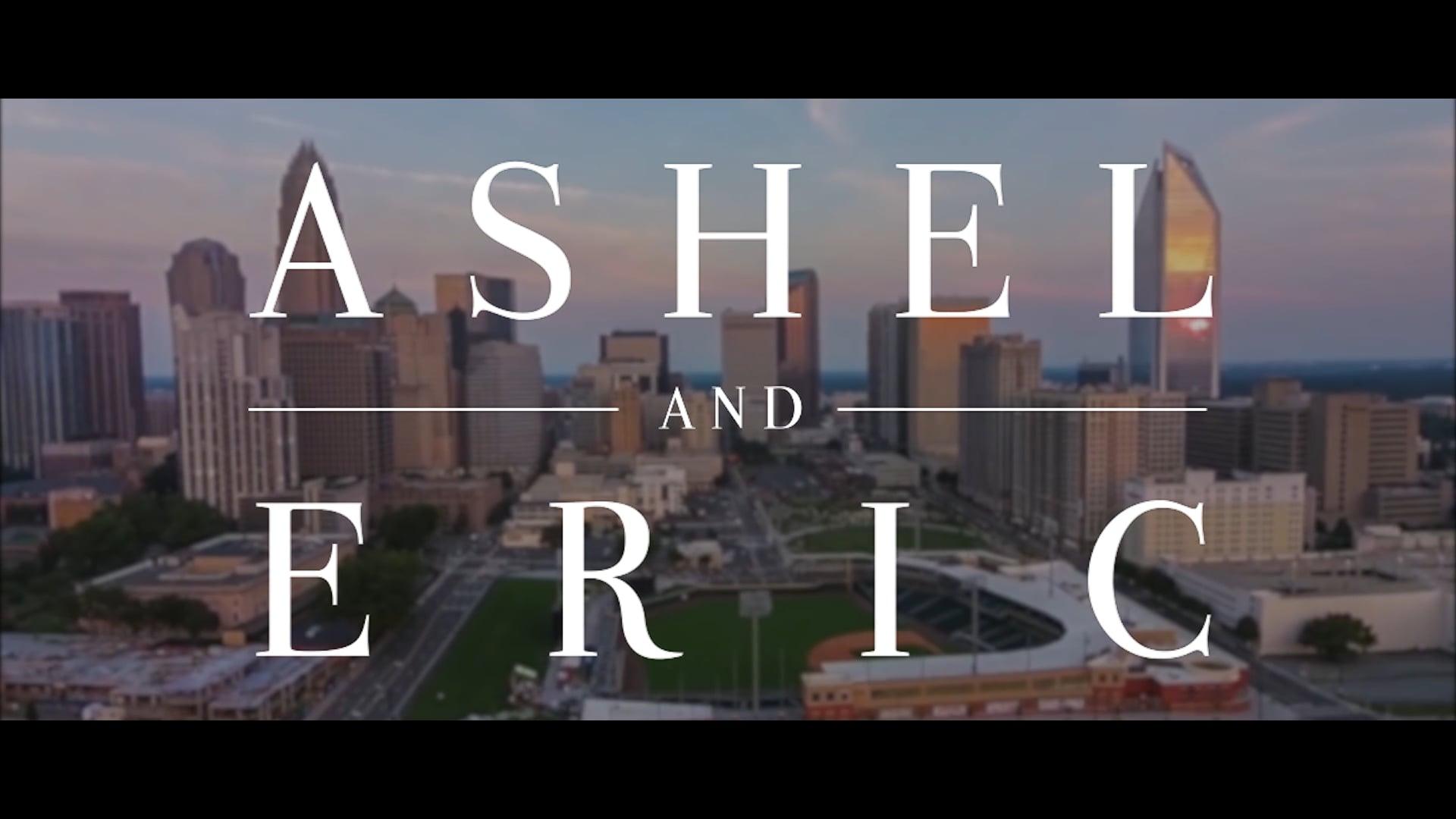 CharlotteWeddingFilm{Ashel+Eric}