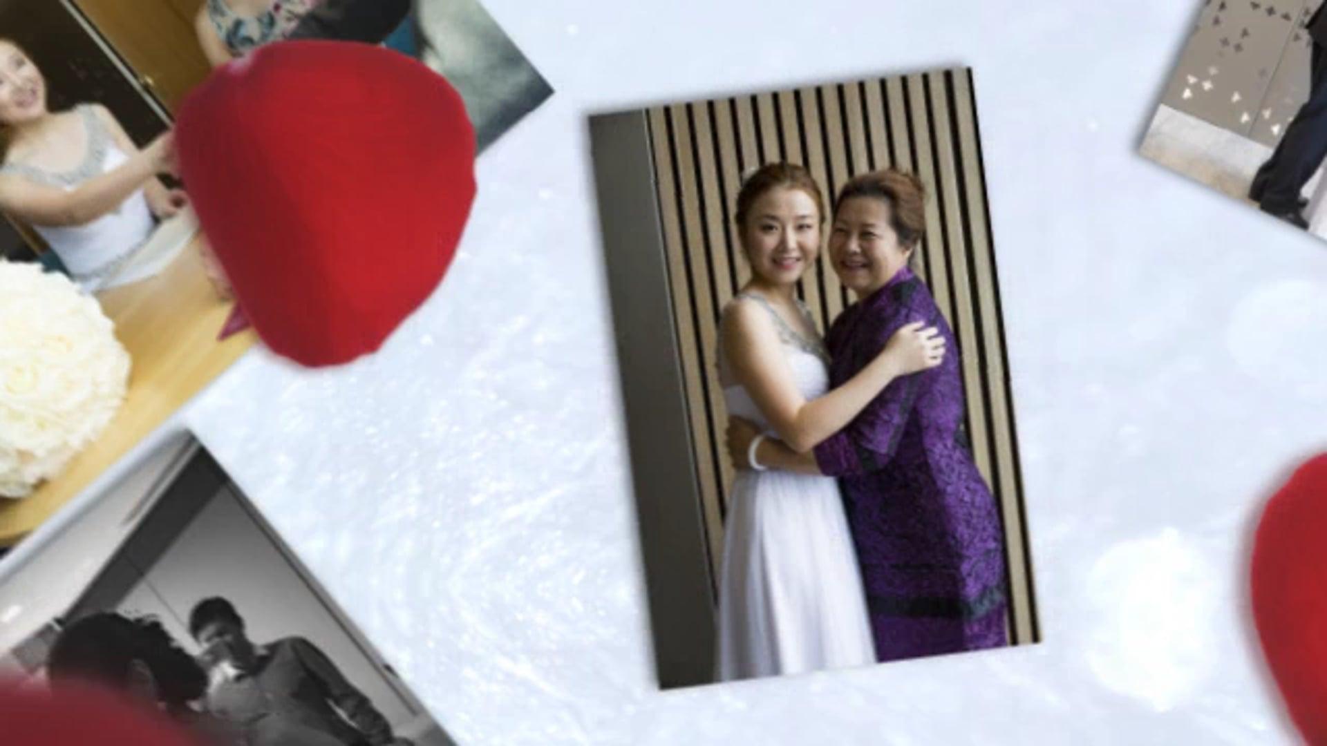 Xue & Danny's Wedding