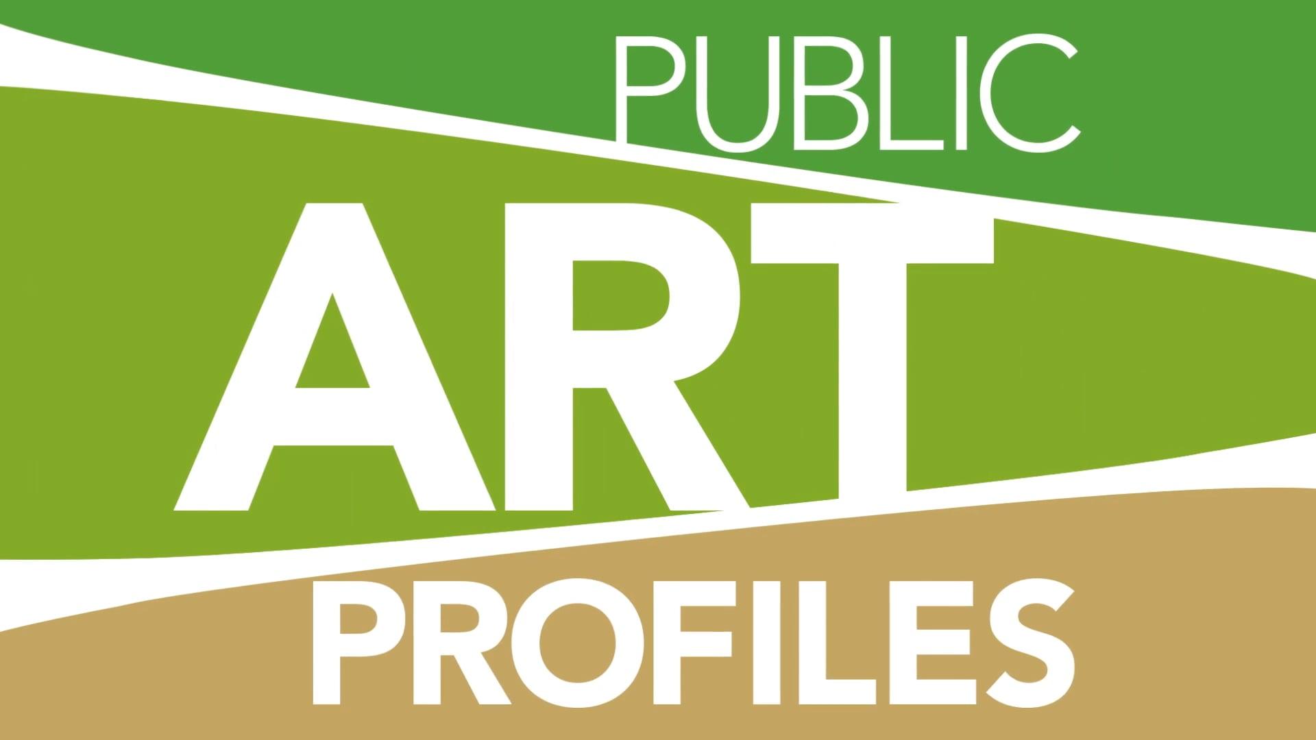Public Art Profiles: The Healing
