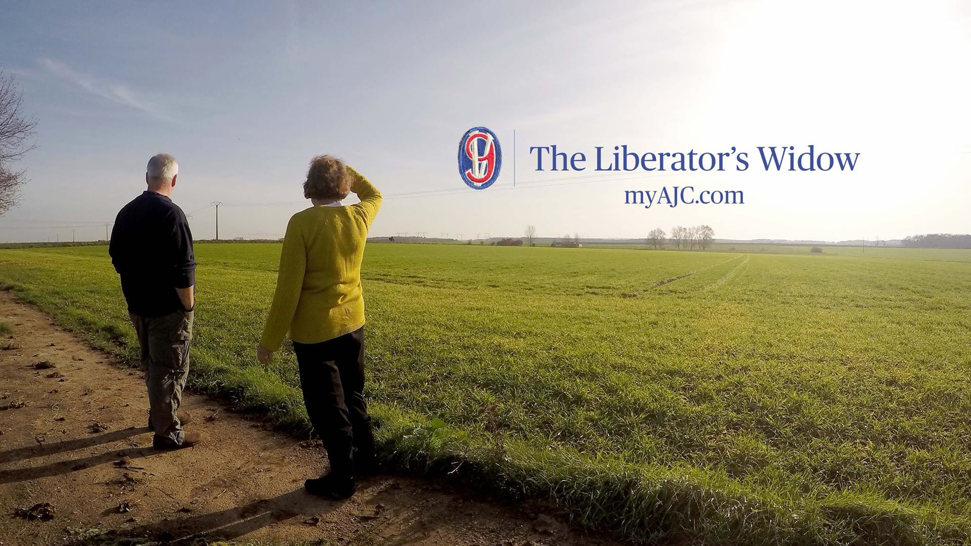 The Liberator's Widow