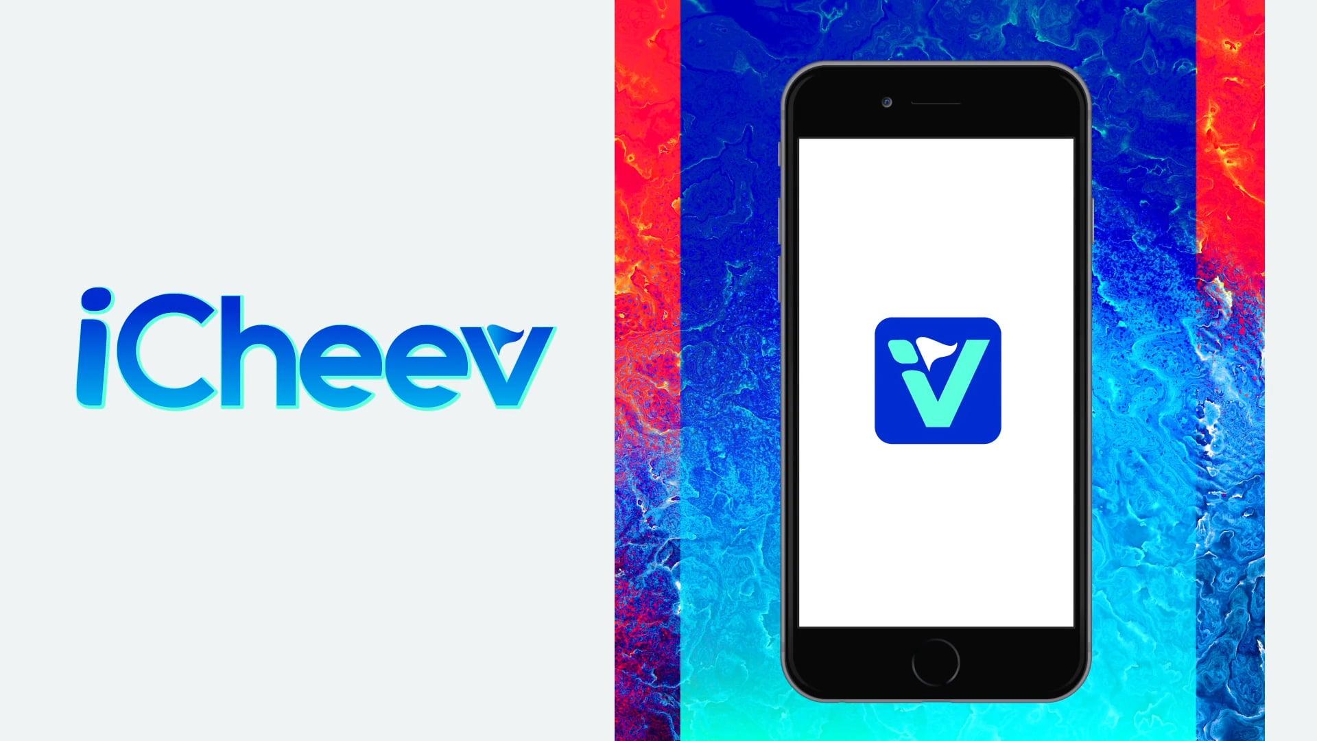 iCheev Prototype Video