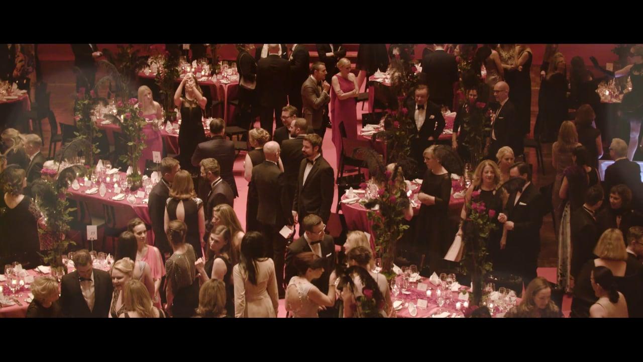 Prix de Beauté 2017 - Anna Moodfilm