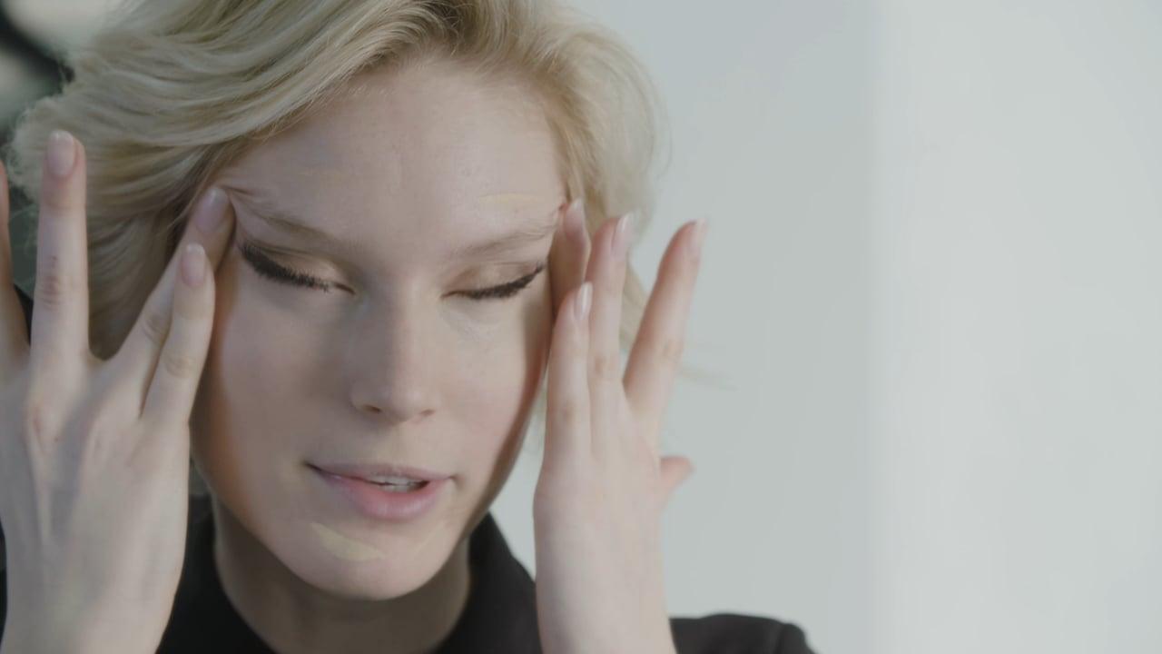 Prix de Beauté 2017 - Kim Hnizdo Make Up