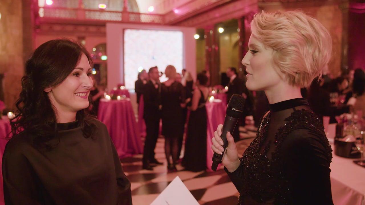 Prix de Beauté 2017 - Kim Interview 1