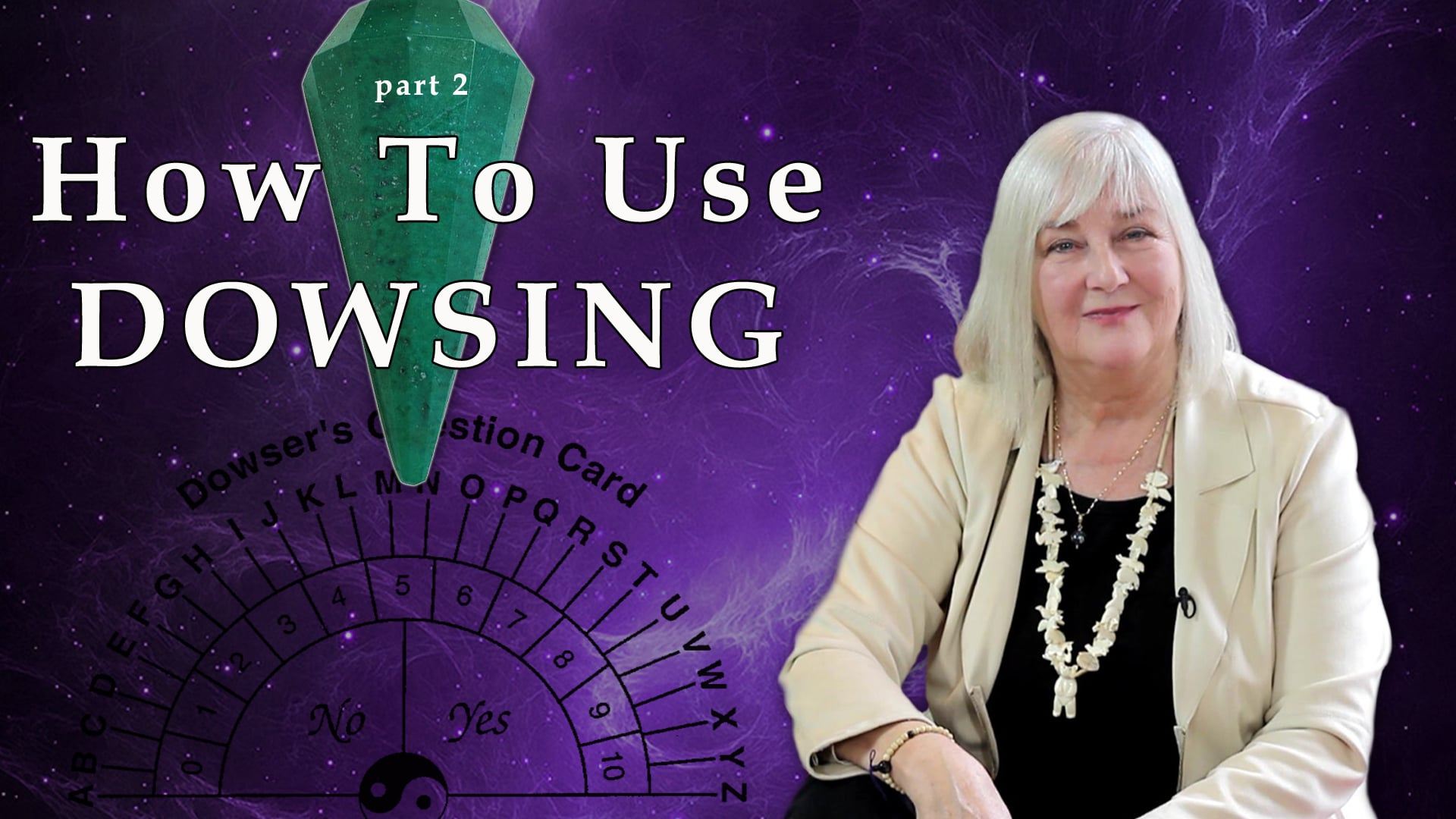 How To Use Dowsing – Part 2