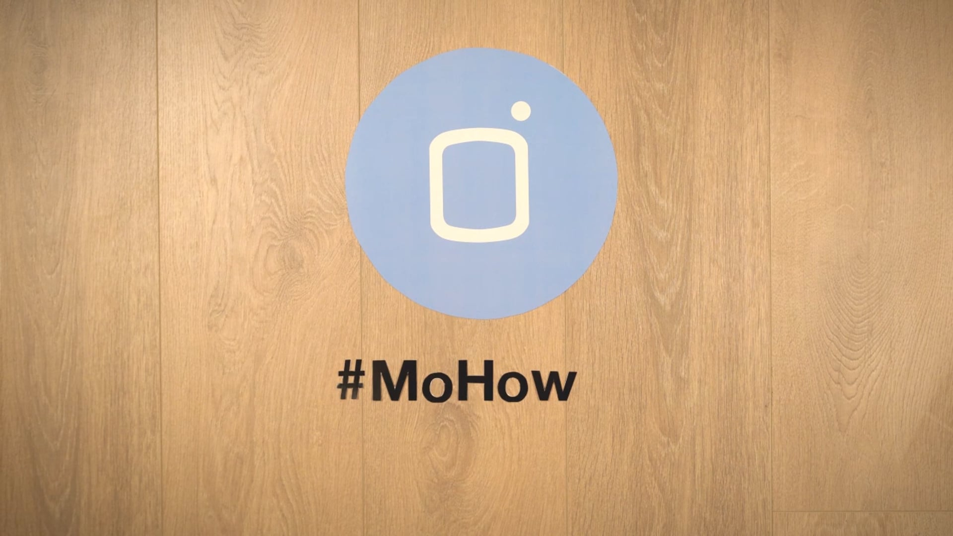 STOP MOTION MOHOW