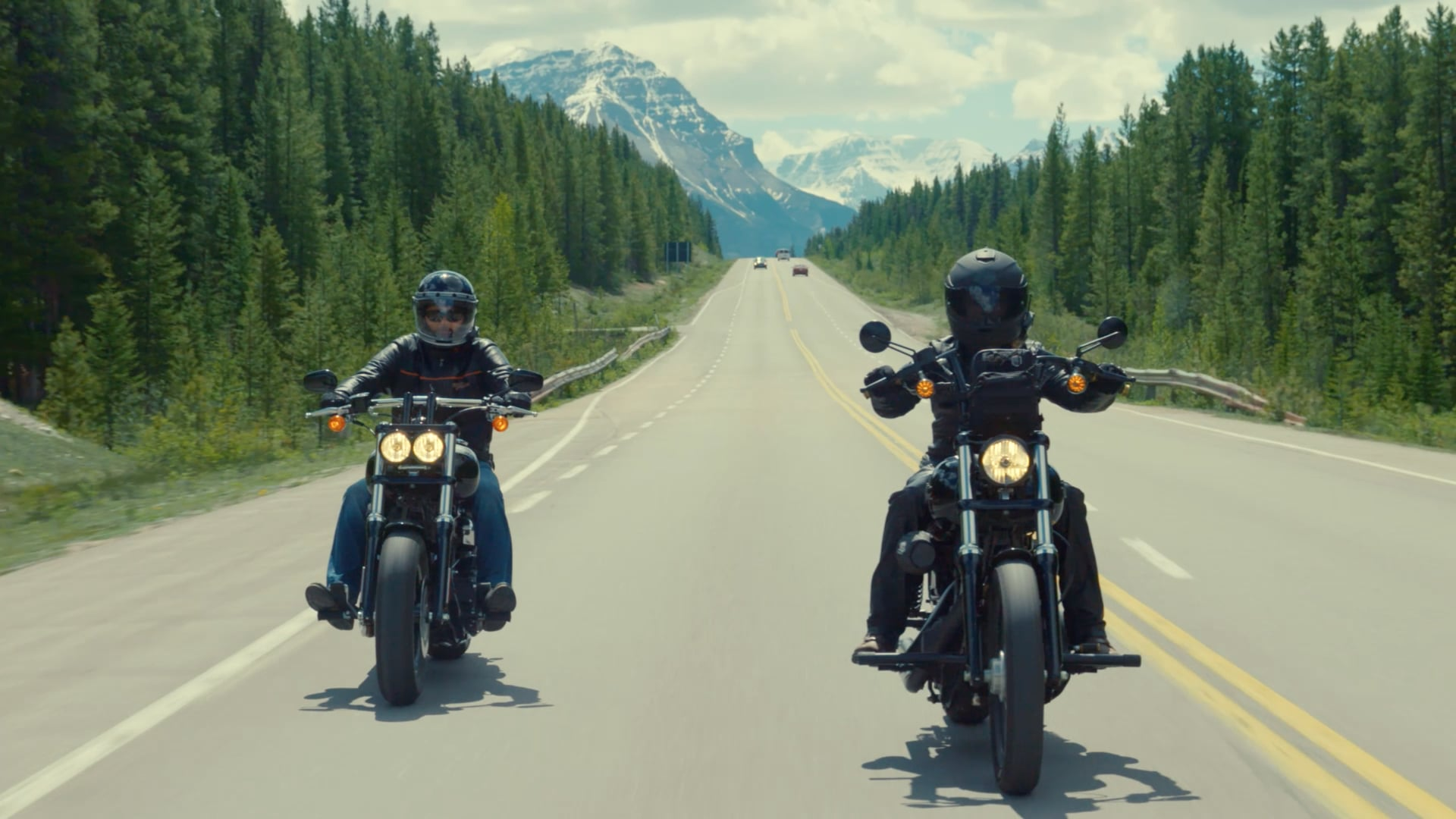 Harley Davidson: Common Ground