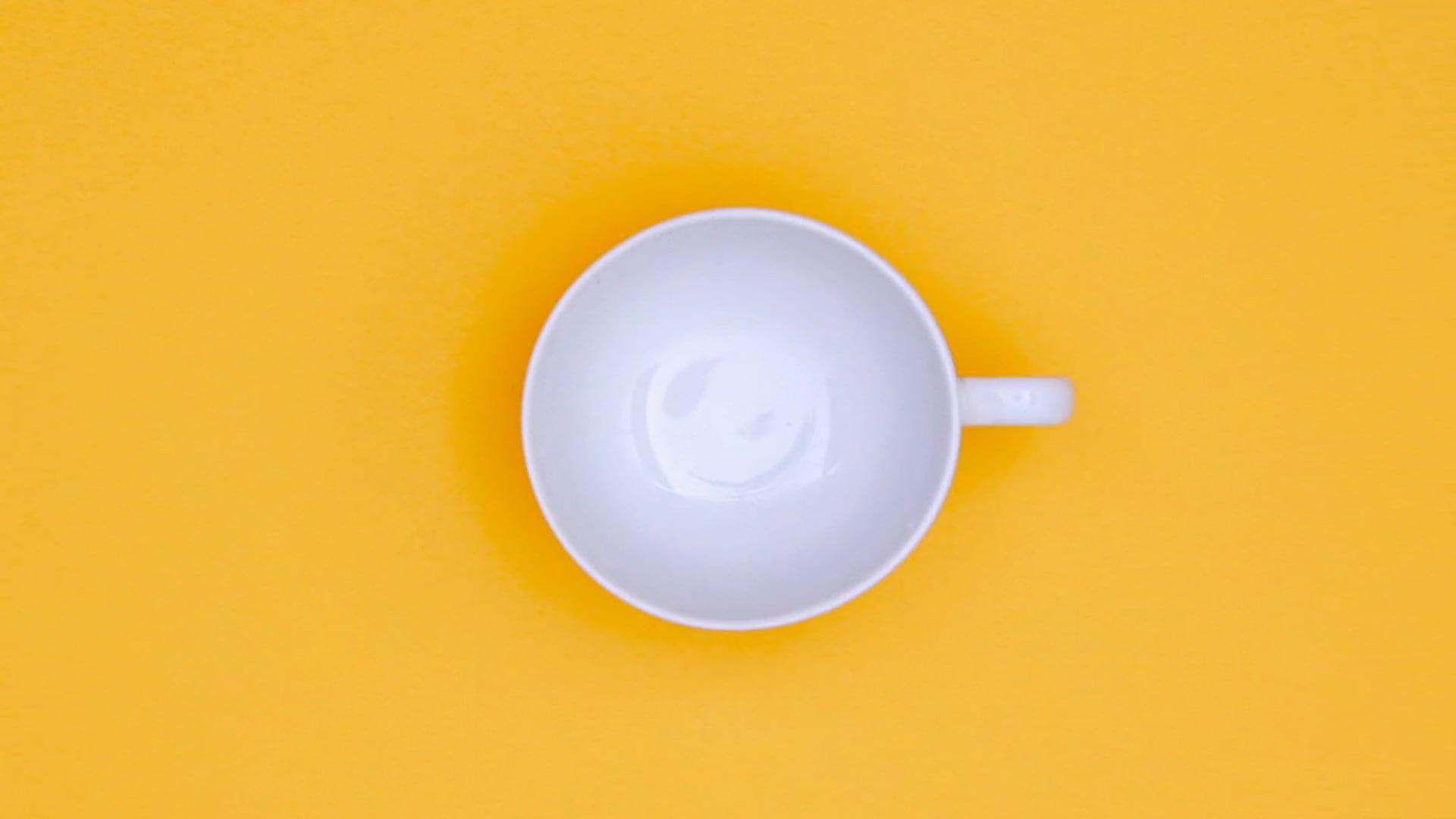 Pressed Juice | Golden Milk Tea