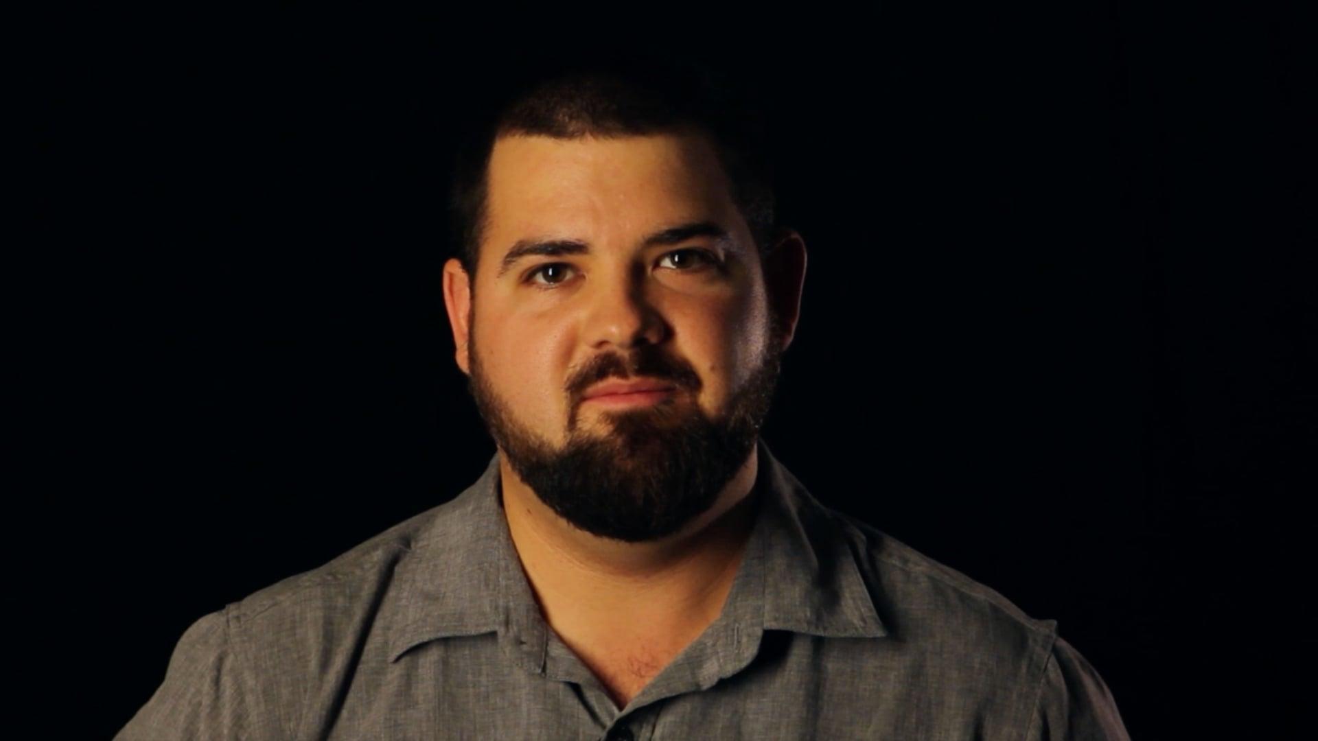 Matt Dutile KickStarter Video