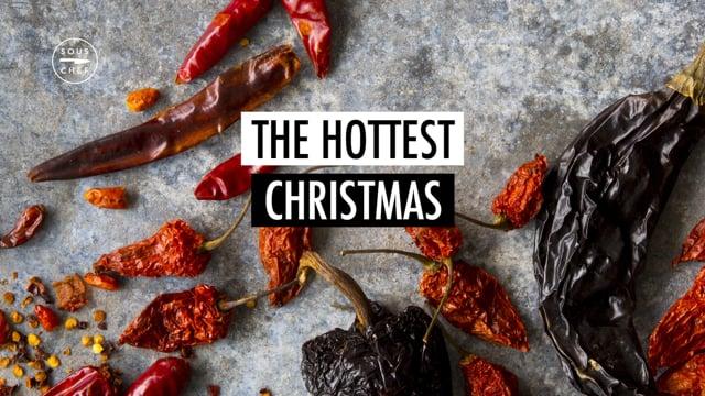 Sous Chef Christmas Advent Calendar