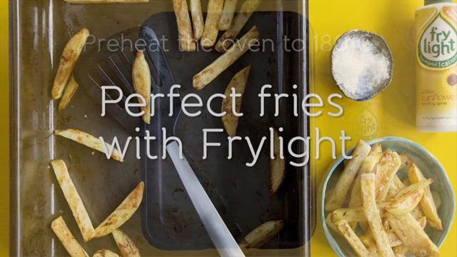 Frylight Fries