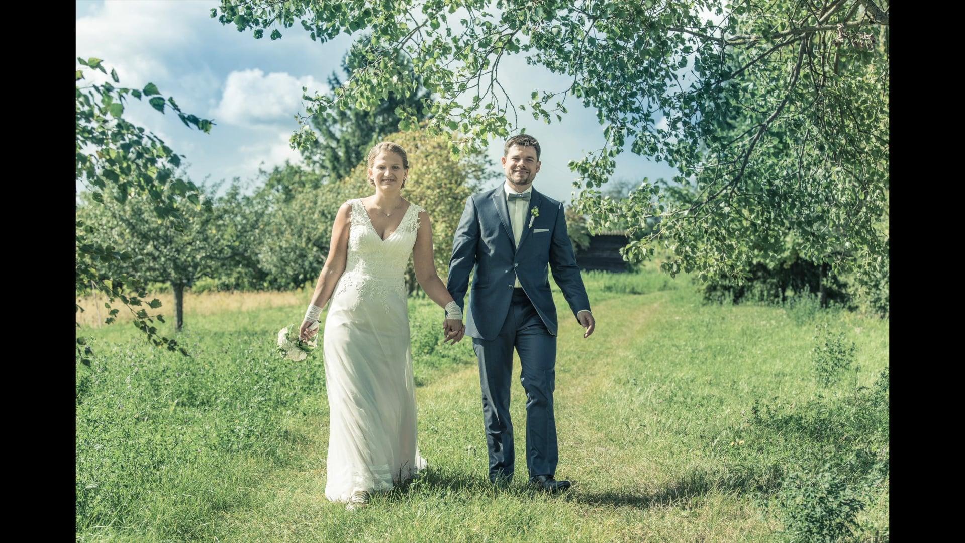 Lisa-Marie & Johannes
