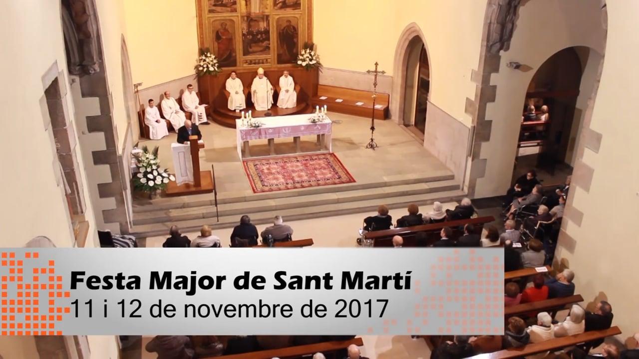 Festa Major de Sant Martí (dies 11 i 12)