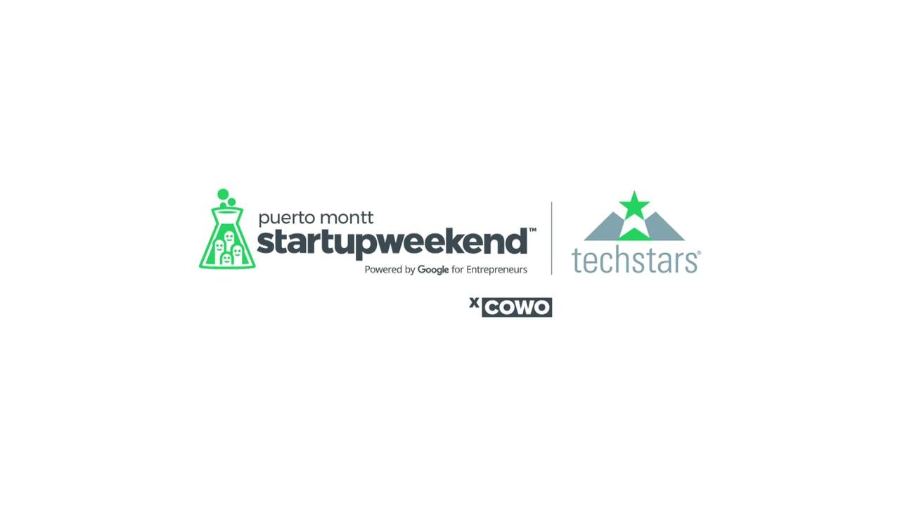 Startup Weekend Pto Montt