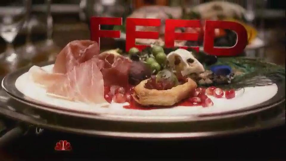 "Hannibal ""Feed Your Fear"""