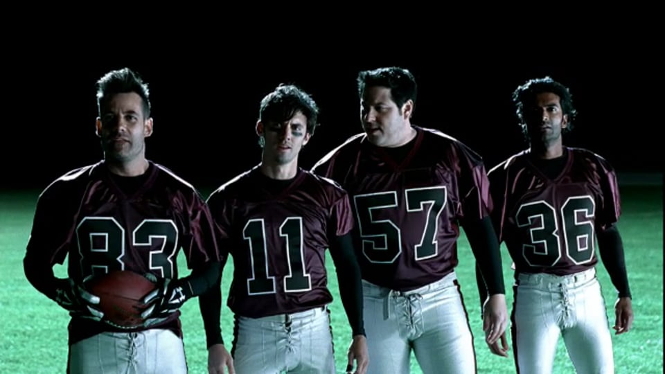 "Heroes ""Super Bowl"""