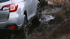 Subaru Outback Extreme Car Review