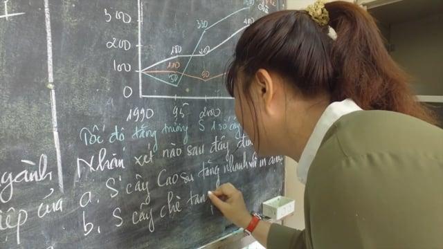 La formazione professionale in Vietnam