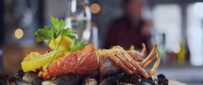 Isle of Man Tourism: Food