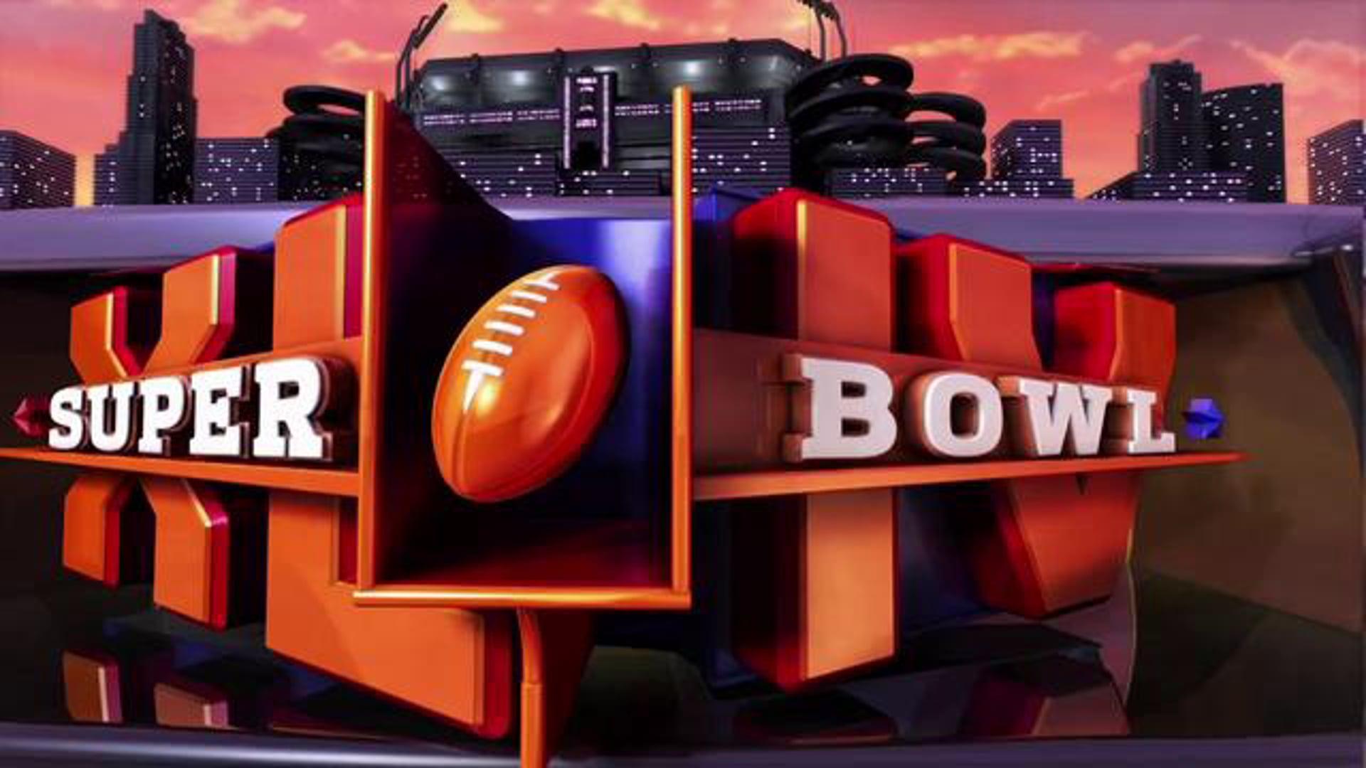 NFL Network Super Bowl Week