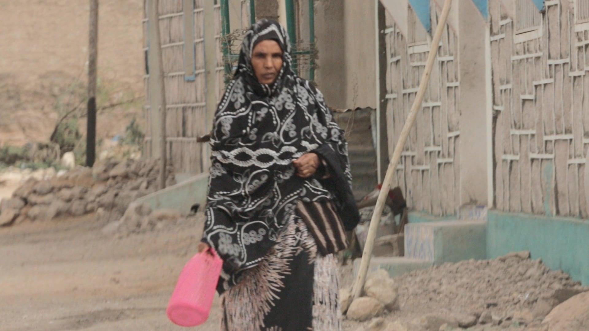 "WV - Somalia: ""Hard Places"""