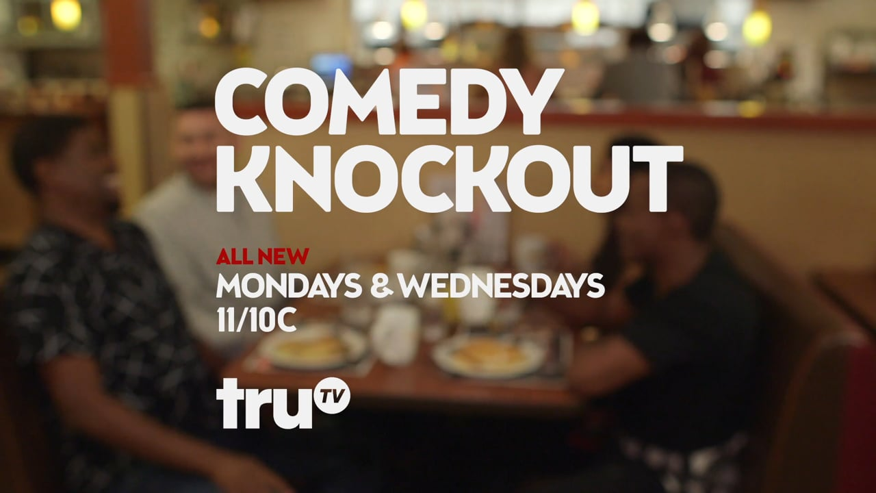 Denny's Comedy Knockout Drop In