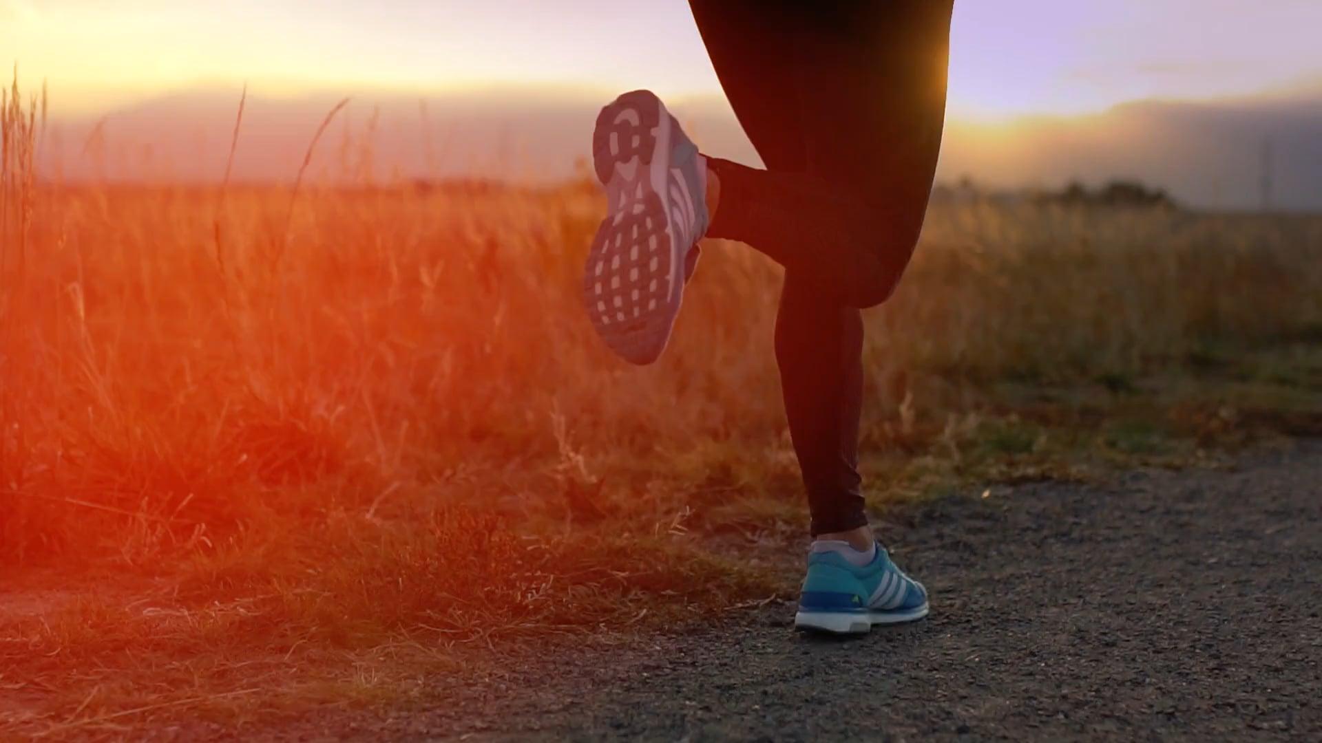 Adidas Pro Runner | Neely Gracey