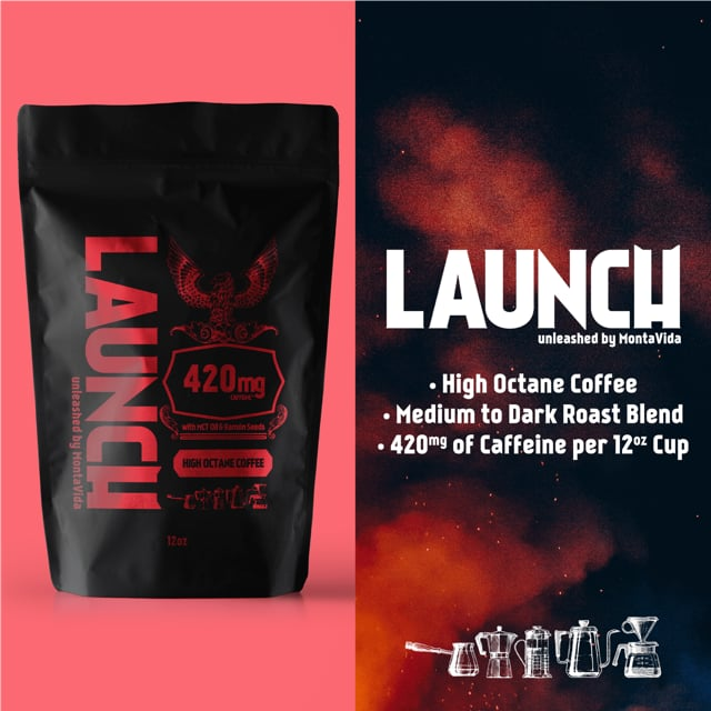 Introducing LAUNCH by MontaVida
