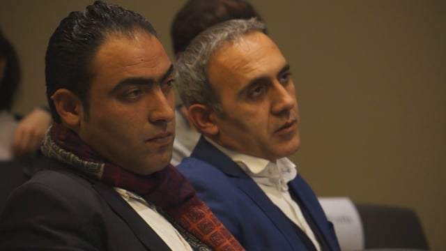 """""""Essere avvocato in Palestina"""". Prosegue la collaborazione e il supporto alla Palestinian Bar Association"""