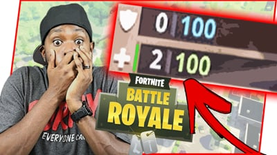 CAN I PULL OFF THE CRAZIEST WIN EVER!? - FortNite Battle Royale