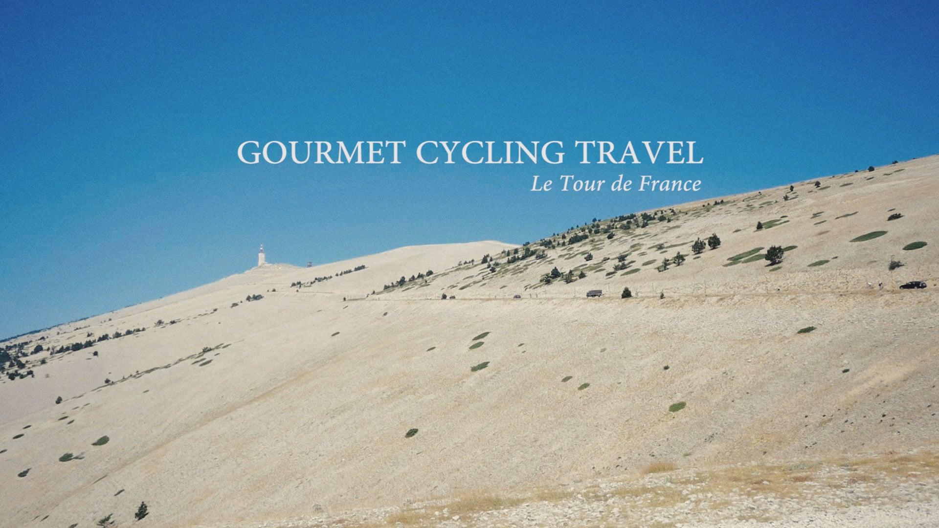 GCT Le Tour de France