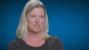 Being tough but fair brings respect - Karen Paginton