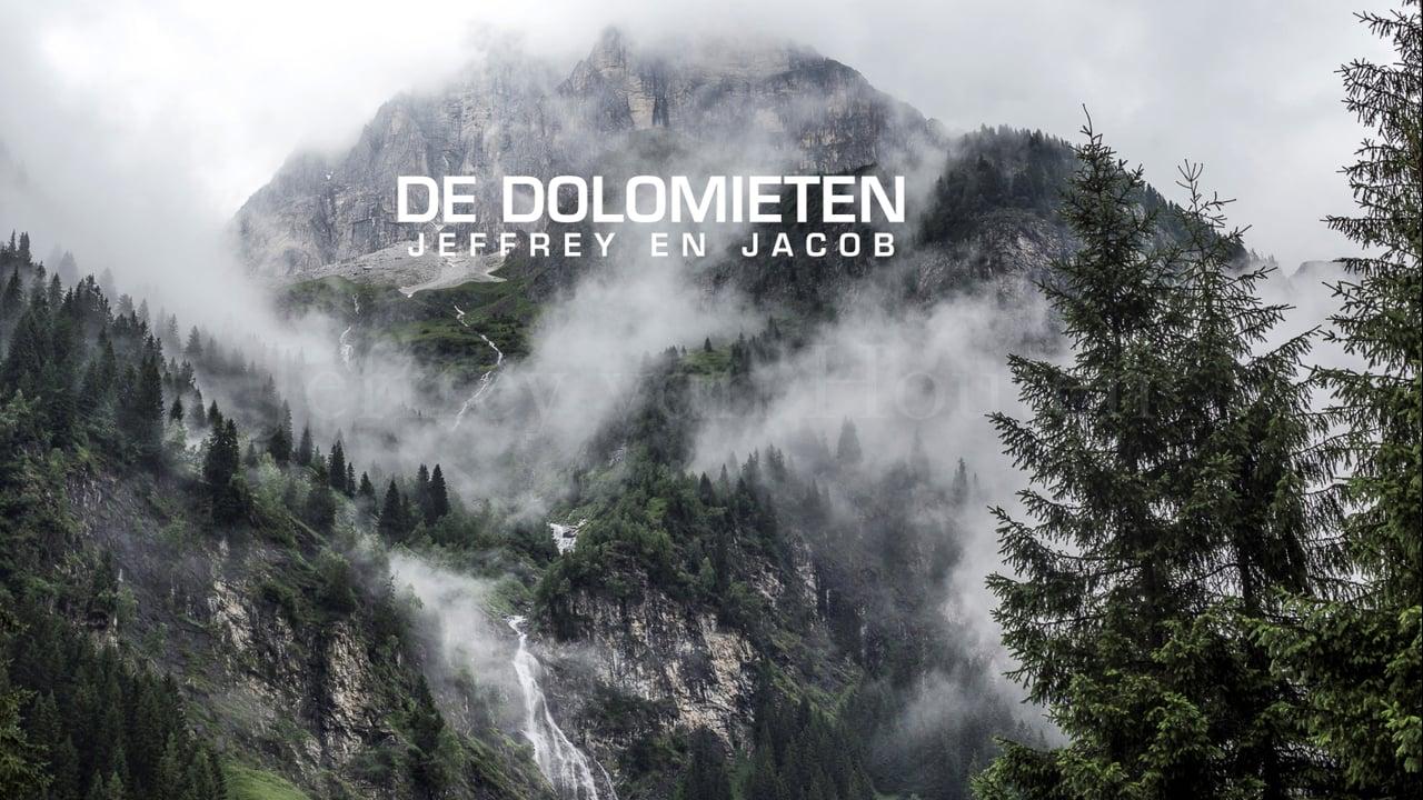 De Dolomieten (Official Trailer)