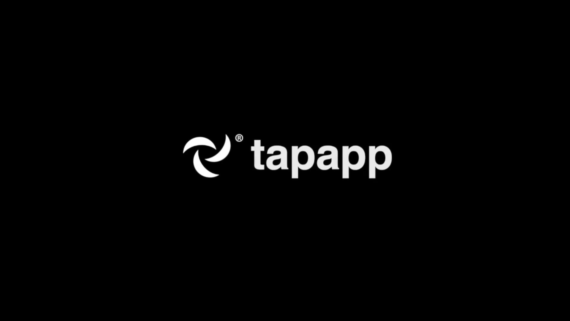New User Training Video: TAP App Security