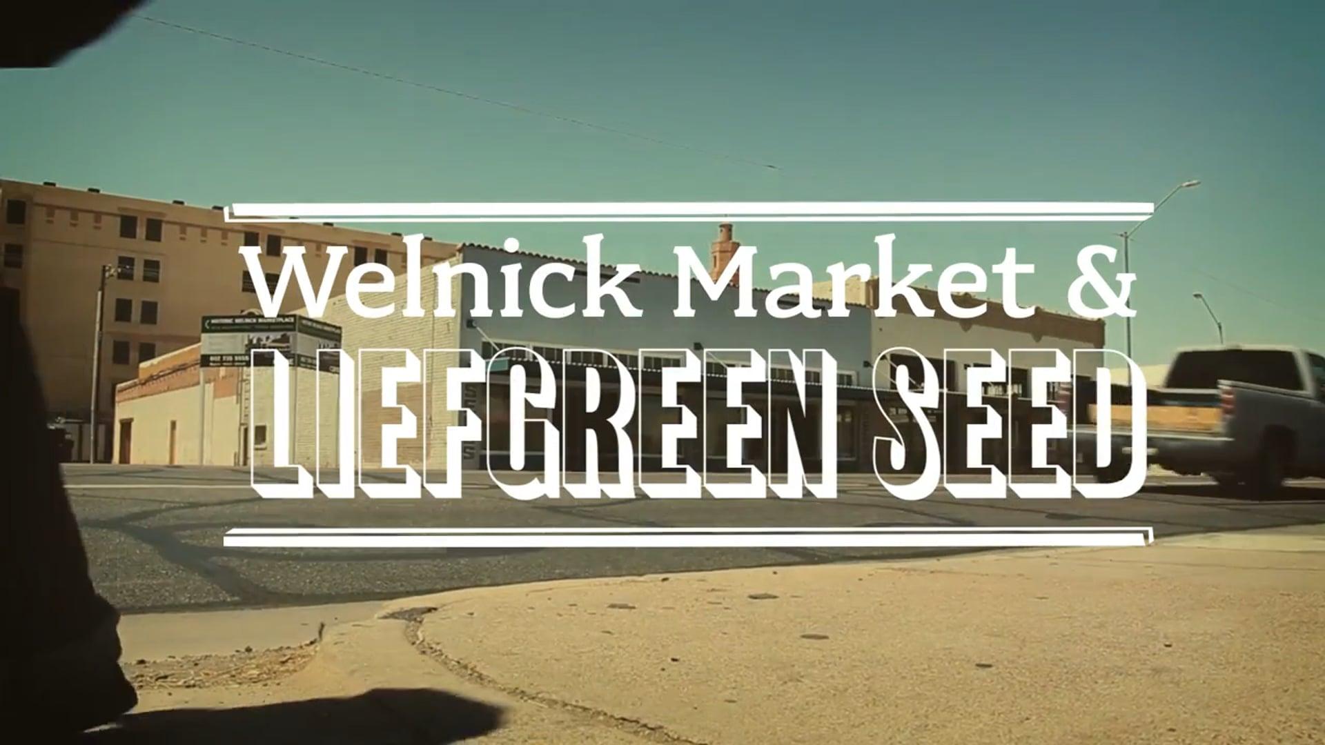 Welnick Marketplace
