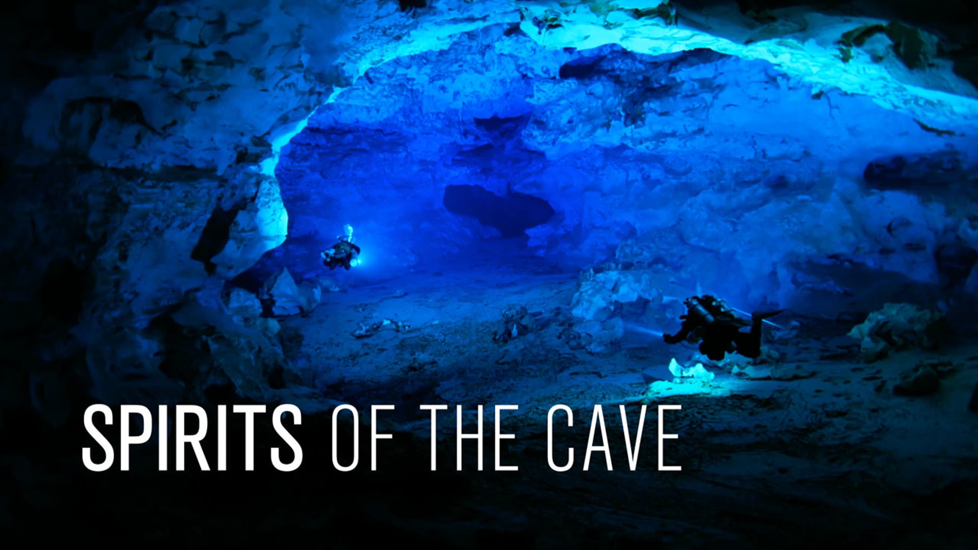 Spirits of the Cave
