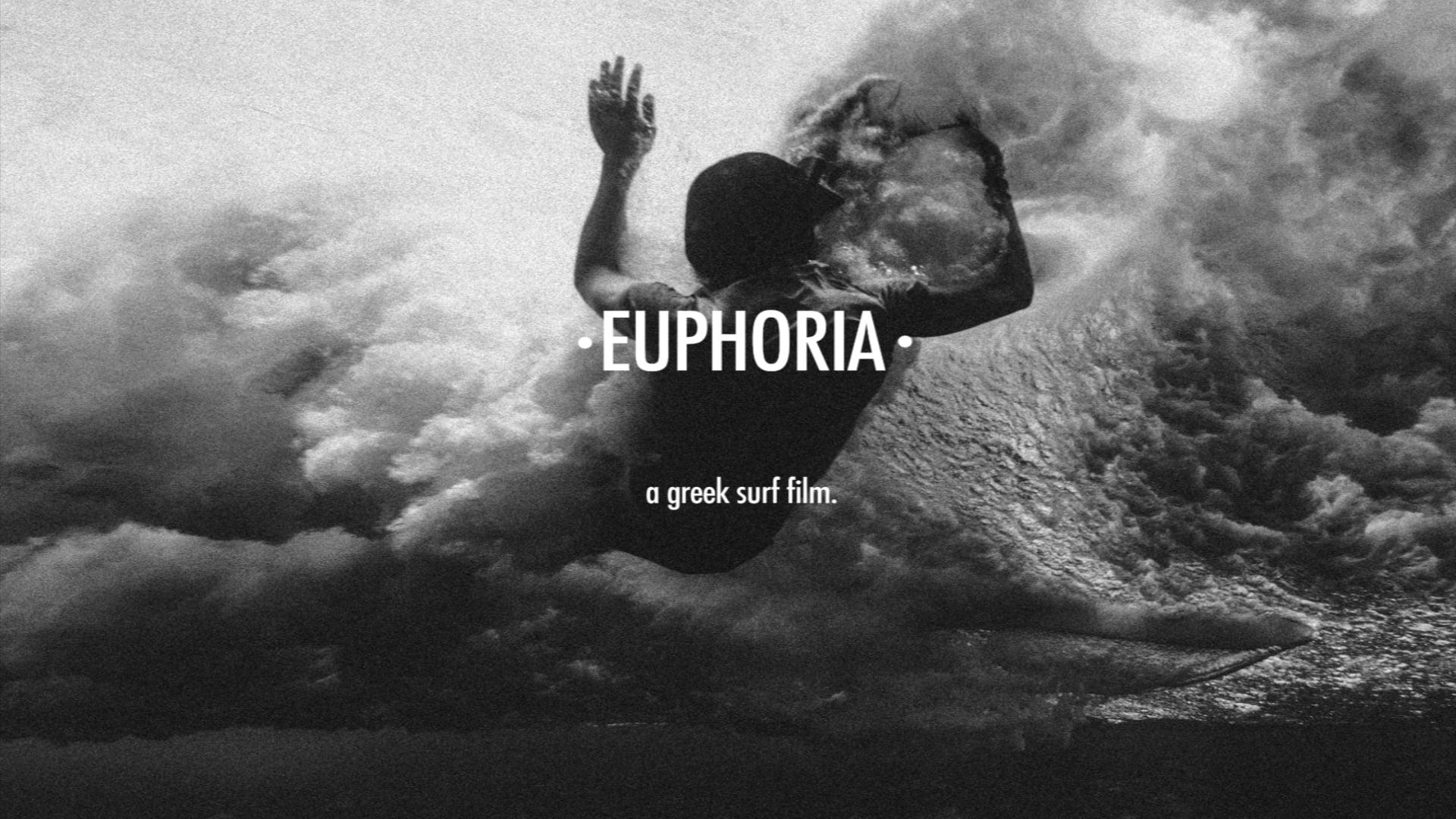 EUPHORIA // Trailer